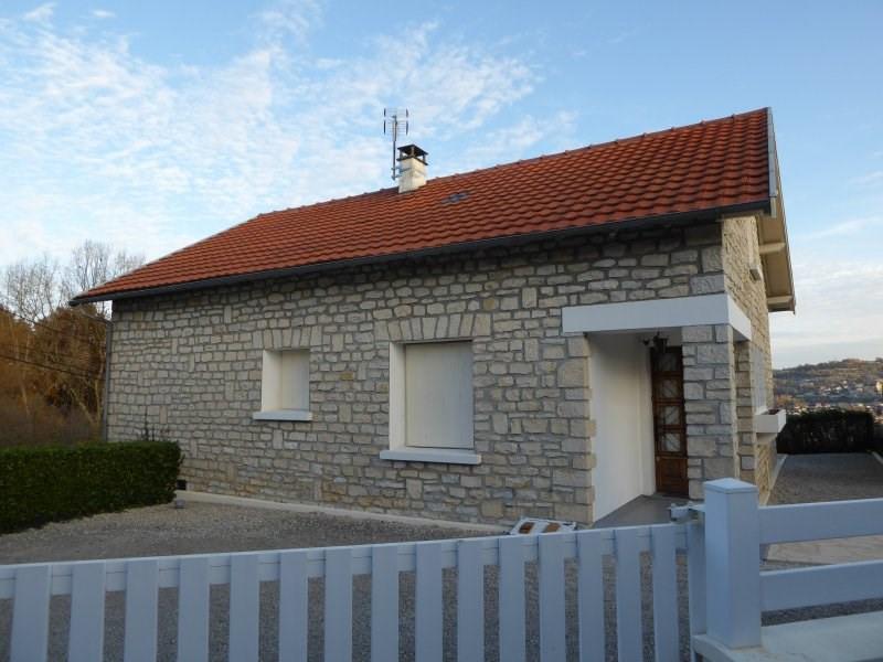 Sale house / villa Terrasson lavilledieu 155875€ - Picture 5