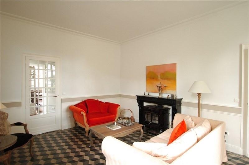 Vente maison / villa Montfort en chalosse 530000€ - Photo 5