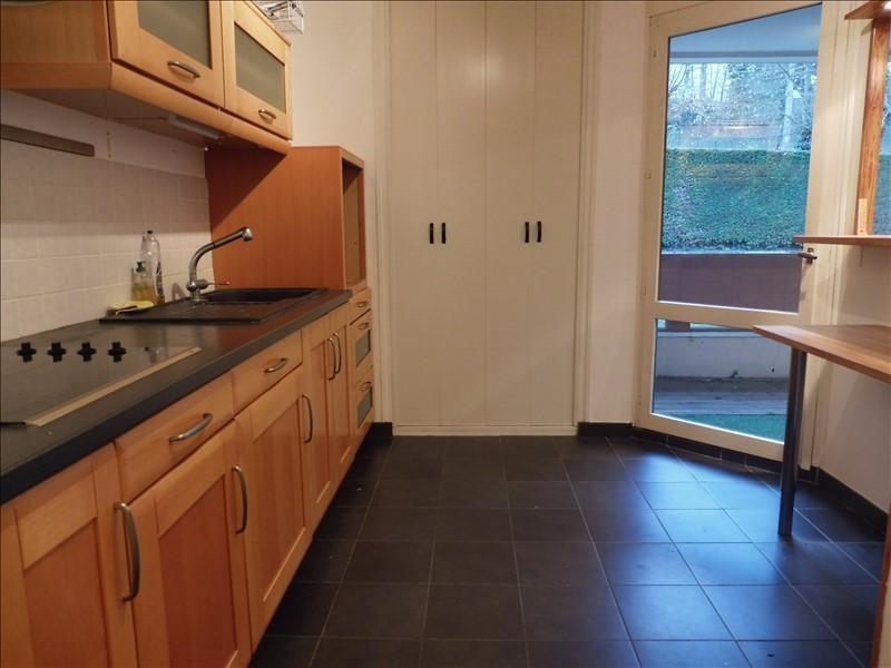 Venta  apartamento Oullins 171000€ - Fotografía 2
