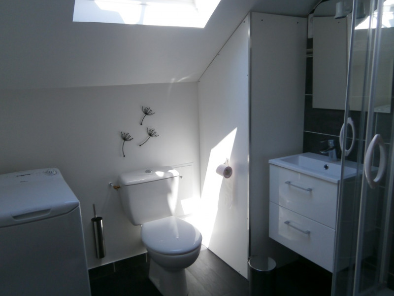 Rental apartment Fontainebleau 750€ CC - Picture 11