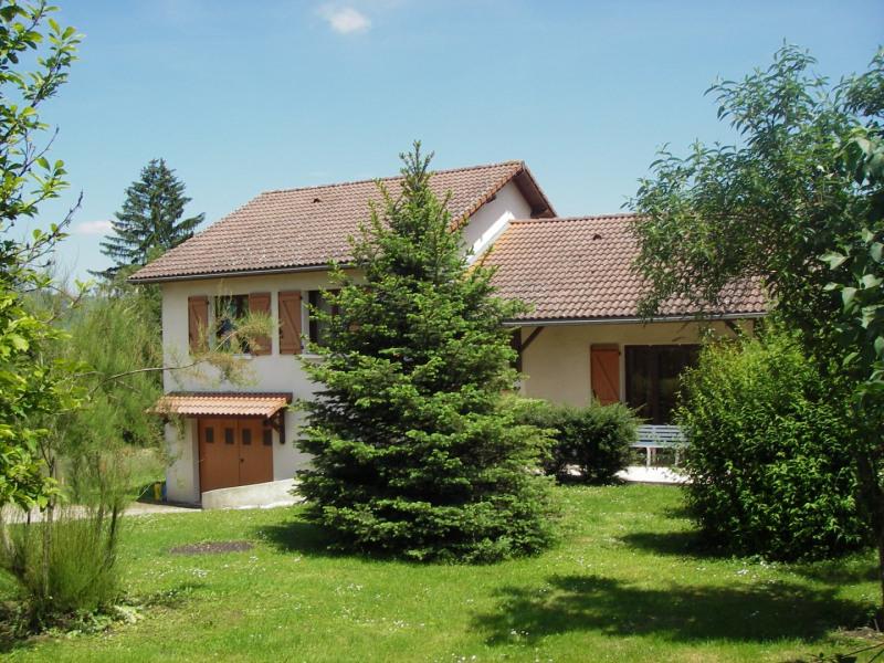 Vente maison / villa Bourgoin-jallieu 260000€ - Photo 4