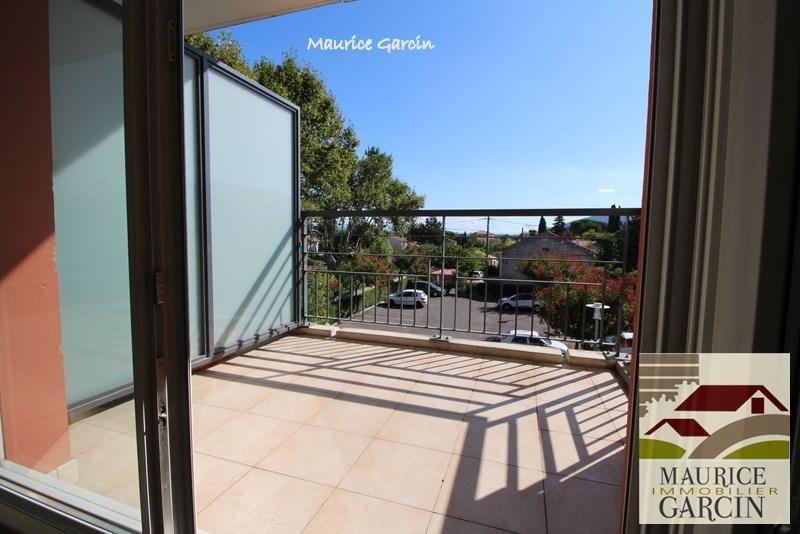 Revenda apartamento Cavaillon 107000€ - Fotografia 1