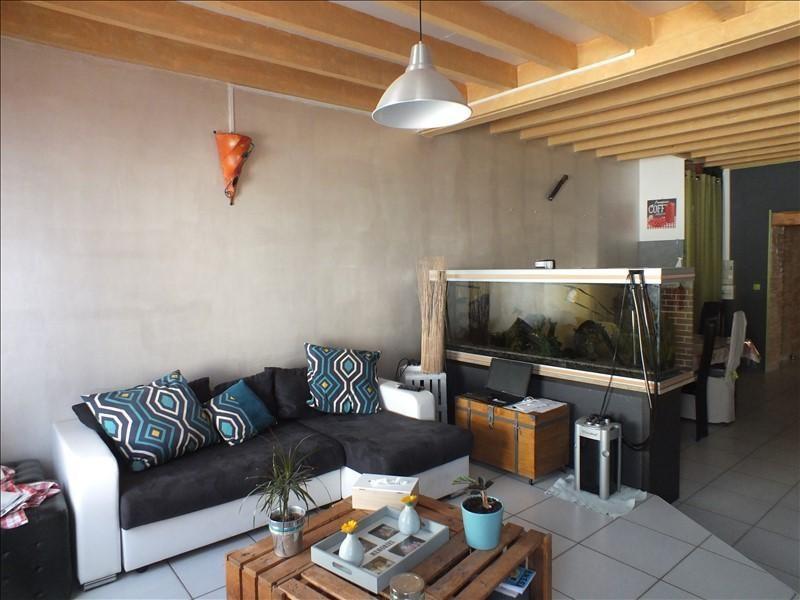 Sale house / villa Montauban 174000€ - Picture 1