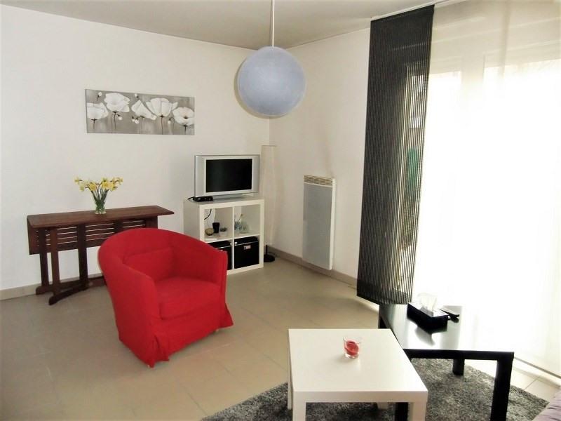 Location appartement Ville la grand 523€ CC - Photo 1