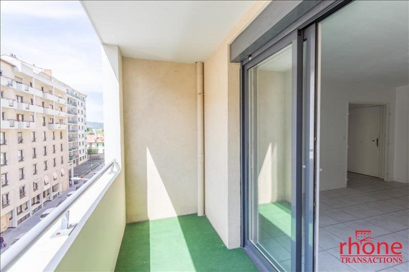 Vendita appartamento Lyon 4ème 326000€ - Fotografia 5