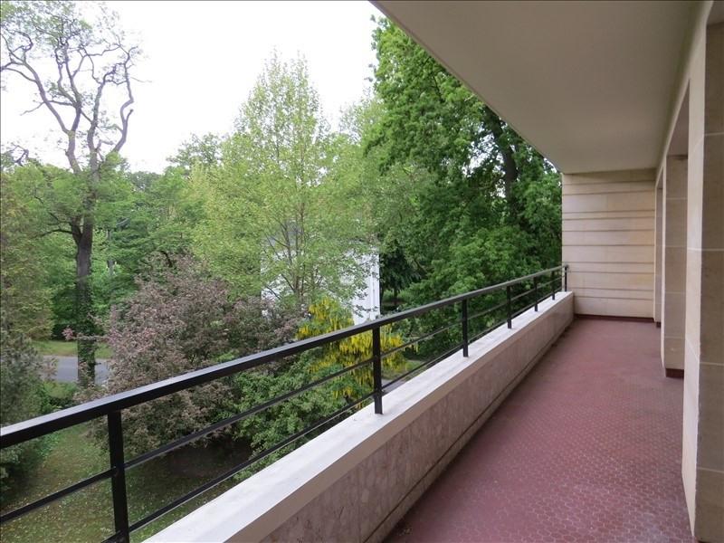 Sale apartment Maisons-laffitte 710000€ - Picture 3