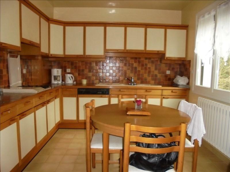 Sale house / villa Bonny sur loire 154000€ - Picture 4