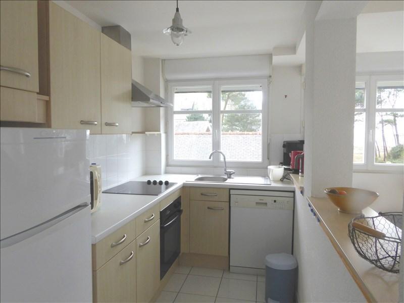 Sale apartment Carnac 335840€ - Picture 3