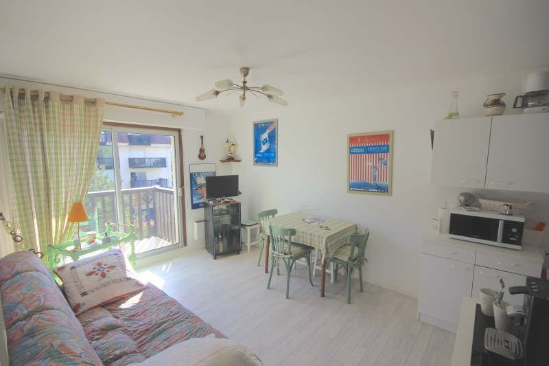 Vente appartement Villers sur mer 88 700€ - Photo 1