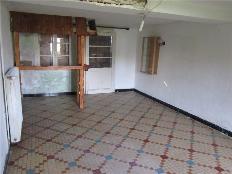 Vente maison / villa Menesplet 97000€ - Photo 5