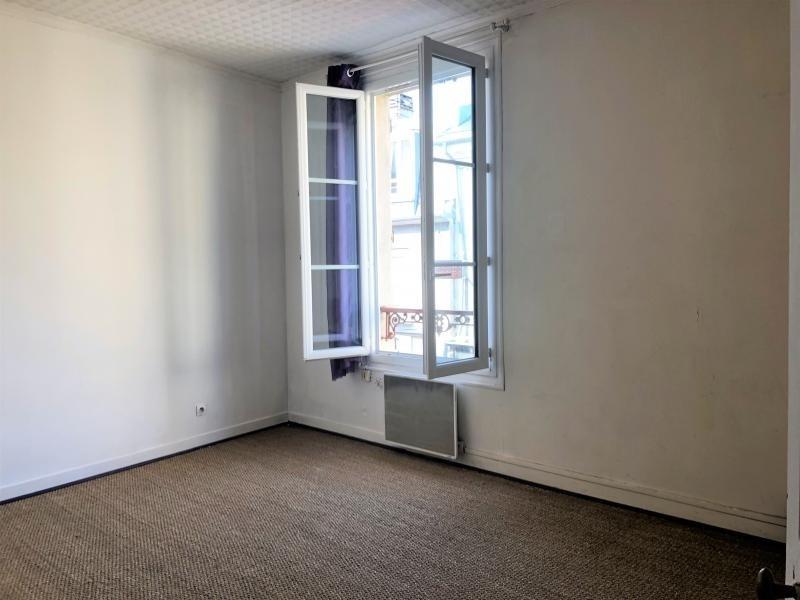 Rental apartment St leu la foret 830€ CC - Picture 2