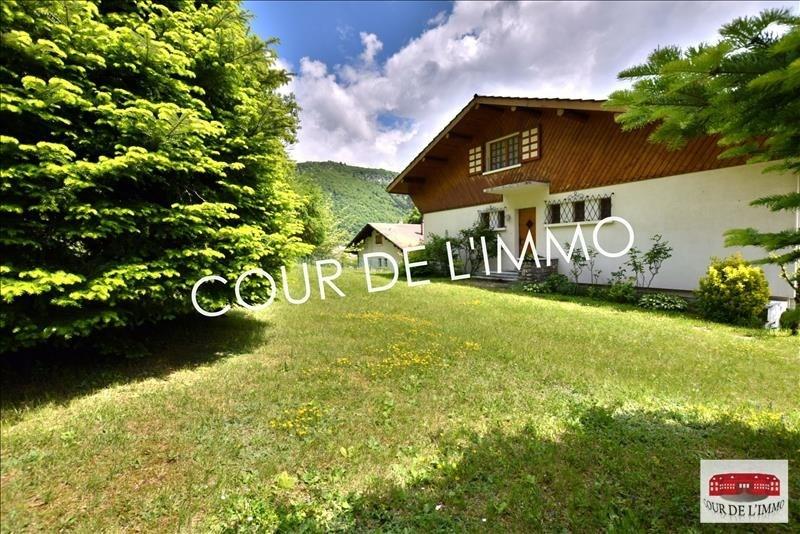 Verkauf haus Saint jeoire 445000€ - Fotografie 2