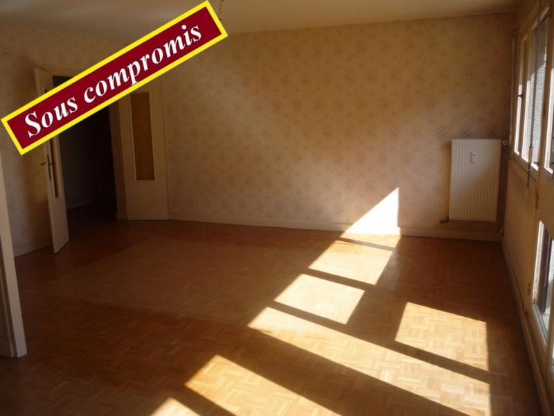 Sale apartment Châlons-en-champagne 69520€ - Picture 1