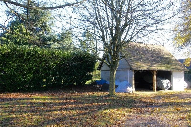 Sale house / villa Conches en ouche 210000€ - Picture 9