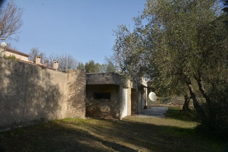 Revenda residencial de prestígio casa Montauroux 470000€ - Fotografia 11