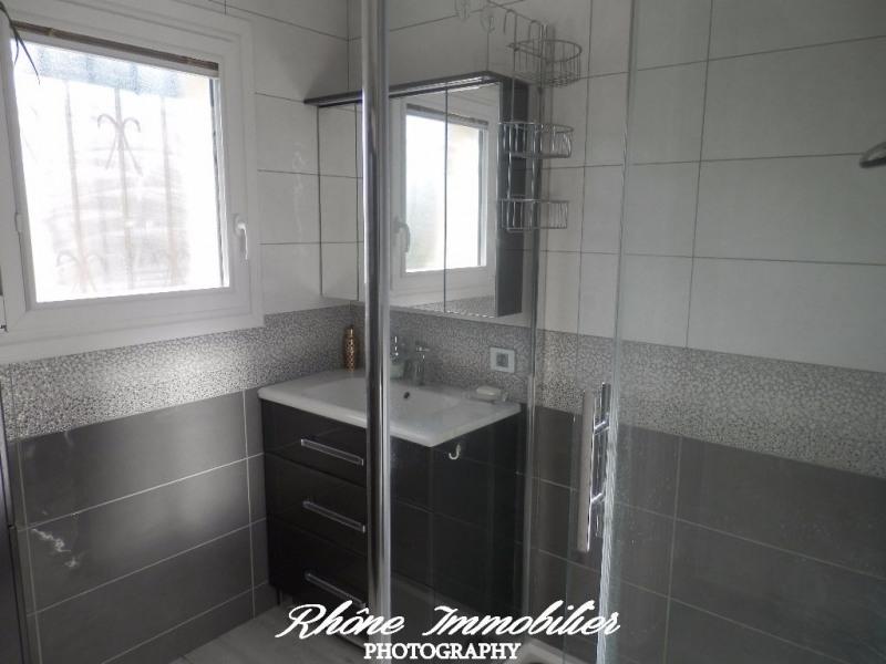 Vente maison / villa Jonage 397000€ - Photo 6
