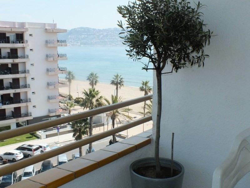 Location vacances appartement Roses santa-margarita 344€ - Photo 4