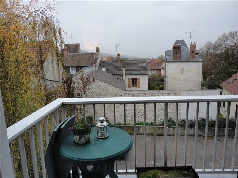 Location appartement Bures sur yvette 901€ CC - Photo 2