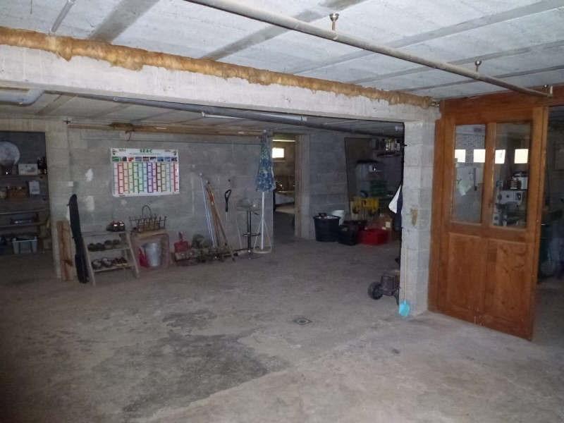 Vendita casa Peyrieu 275000€ - Fotografia 8