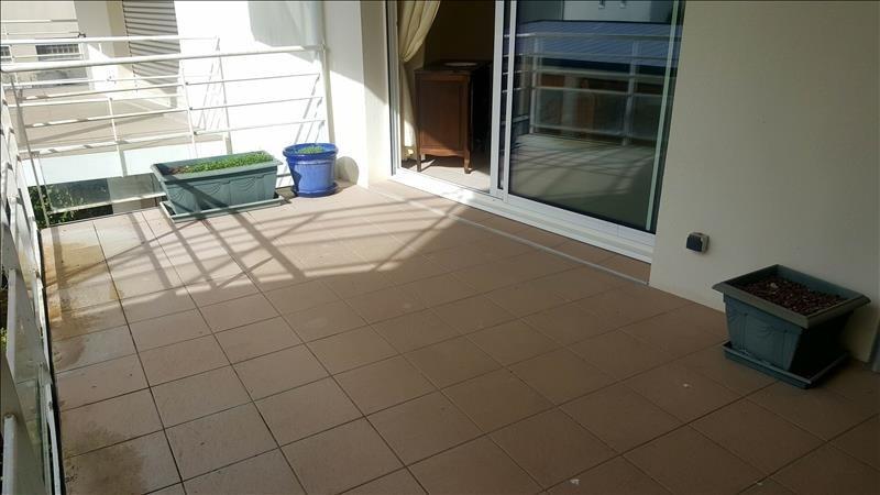 Verkoop  appartement Quimper 149800€ - Foto 3