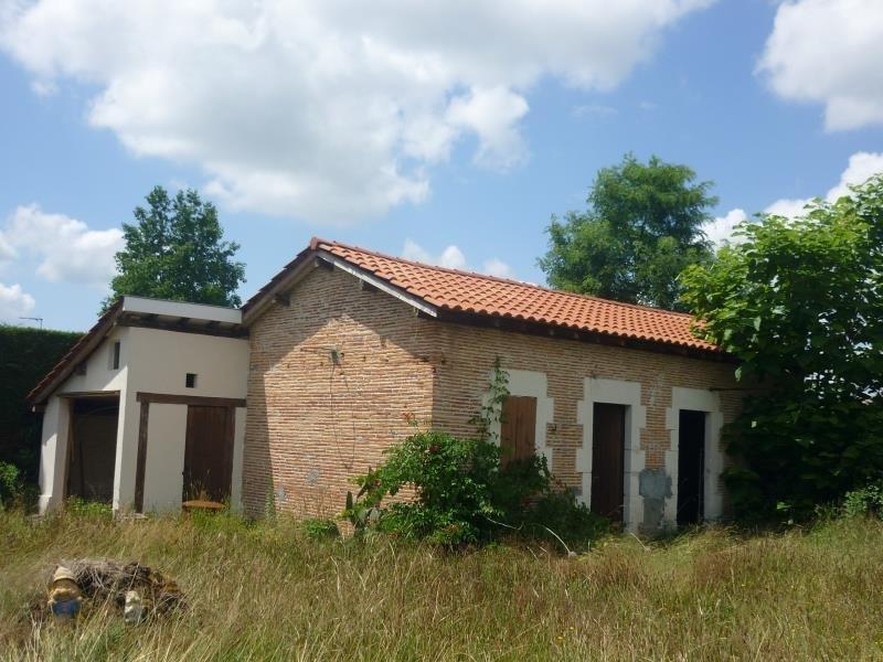 Vente maison / villa Pissos 148000€ - Photo 2