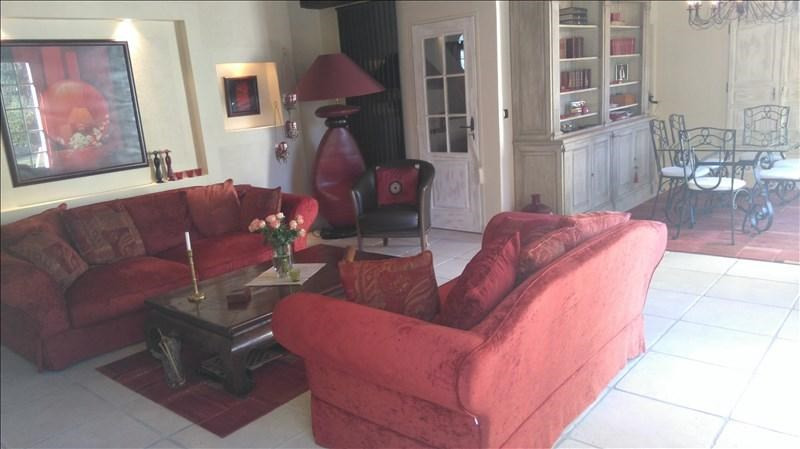 Sale house / villa Suevres 405000€ - Picture 4