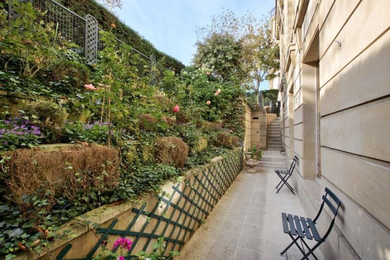 Venta de prestigio  apartamento Paris 8ème 9500000€ - Fotografía 21