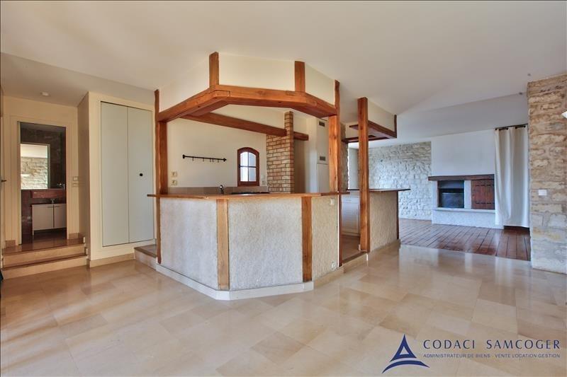 Sale apartment Puteaux 670000€ - Picture 2