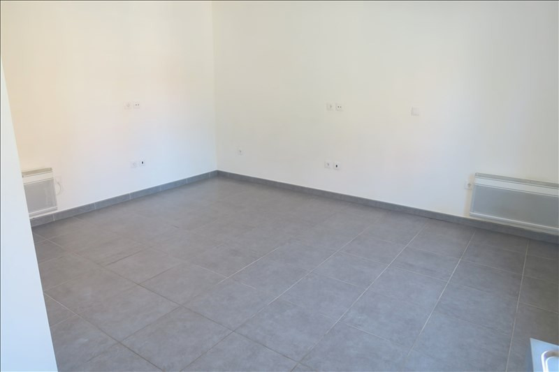 Rental apartment Ste genevieve des bois 550€ CC - Picture 2