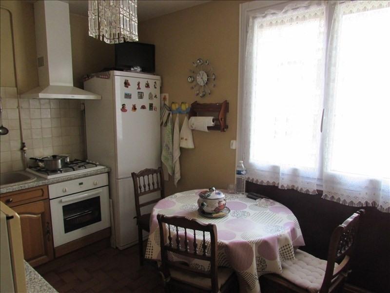 Sale apartment Beziers 85000€ - Picture 2