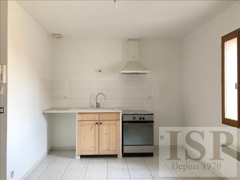 Location appartement Les milles 600€ CC - Photo 1