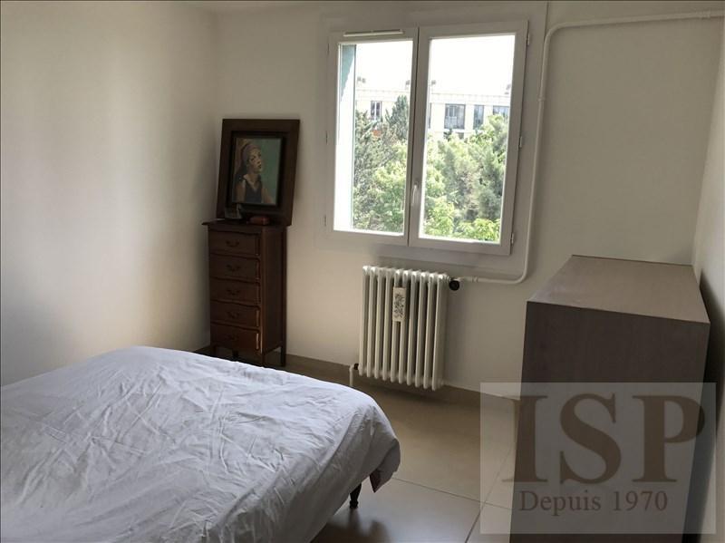 Sale apartment Aix en provence 335500€ - Picture 7