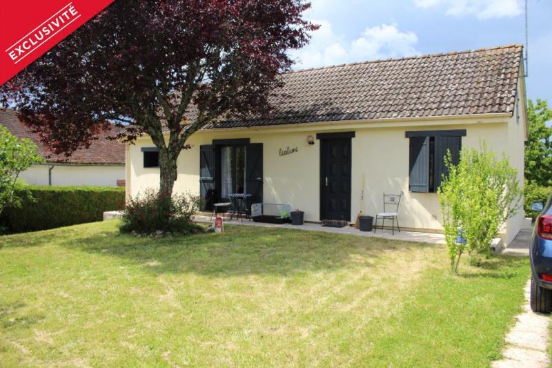 Vente maison / villa Bleneau 83000€ - Photo 1