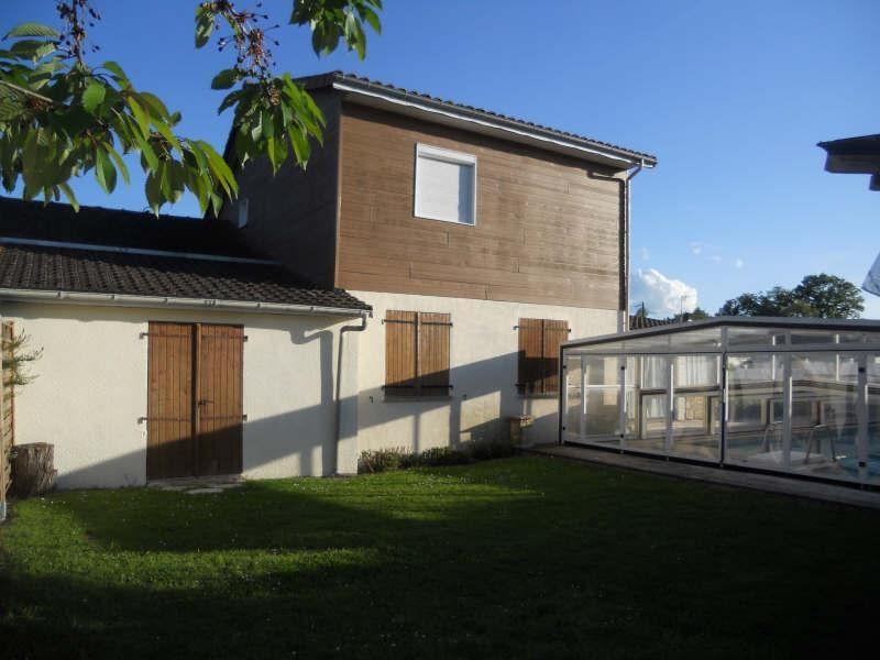 Vente maison / villa St pardoux la riviere 154900€ - Photo 2