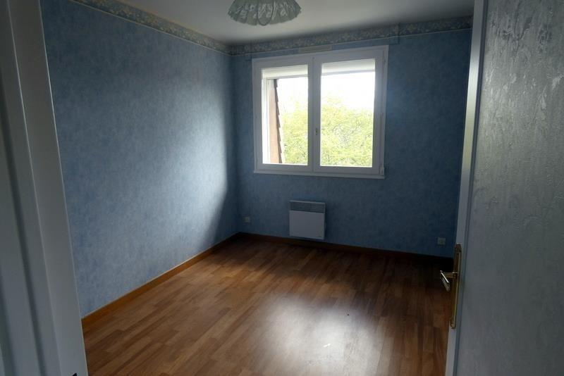 Rental apartment Conches en ouche 562€ CC - Picture 8