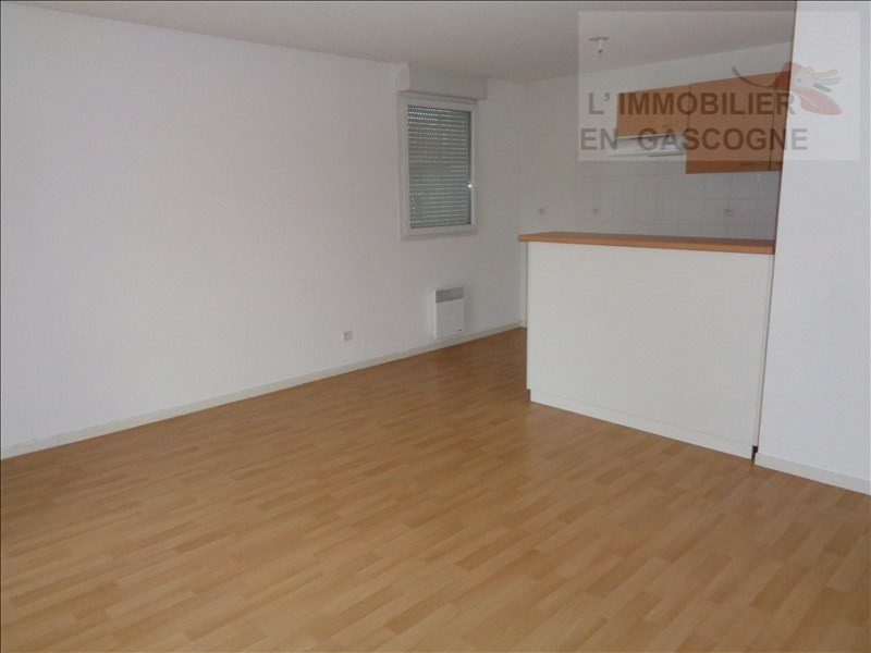 Vente appartement Auch 75 000€ - Photo 1