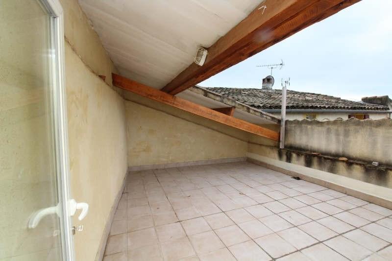 Vente appartement St chamas 171000€ - Photo 4