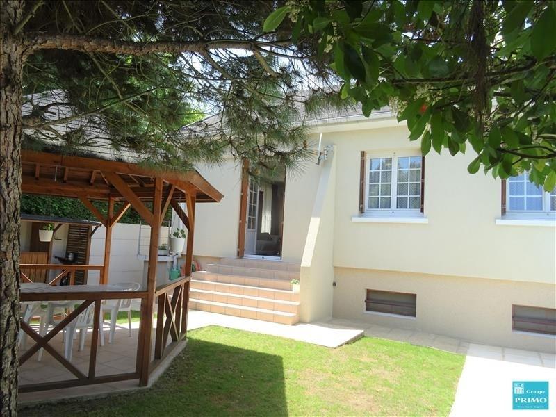 Vente maison / villa Le pileu 565000€ - Photo 1