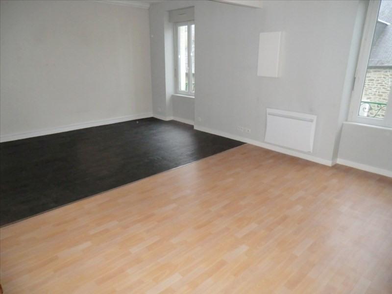 Vente immeuble Fougeres 140400€ - Photo 4