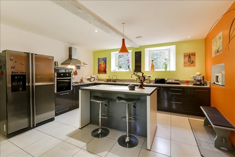 Vente maison / villa Charbuy 256000€ - Photo 3