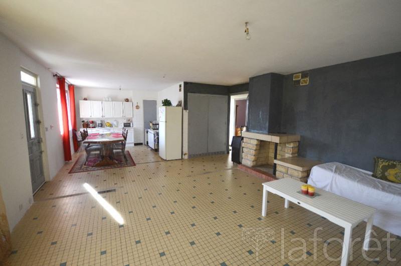 Vente maison / villa Belleroche 99000€ - Photo 5