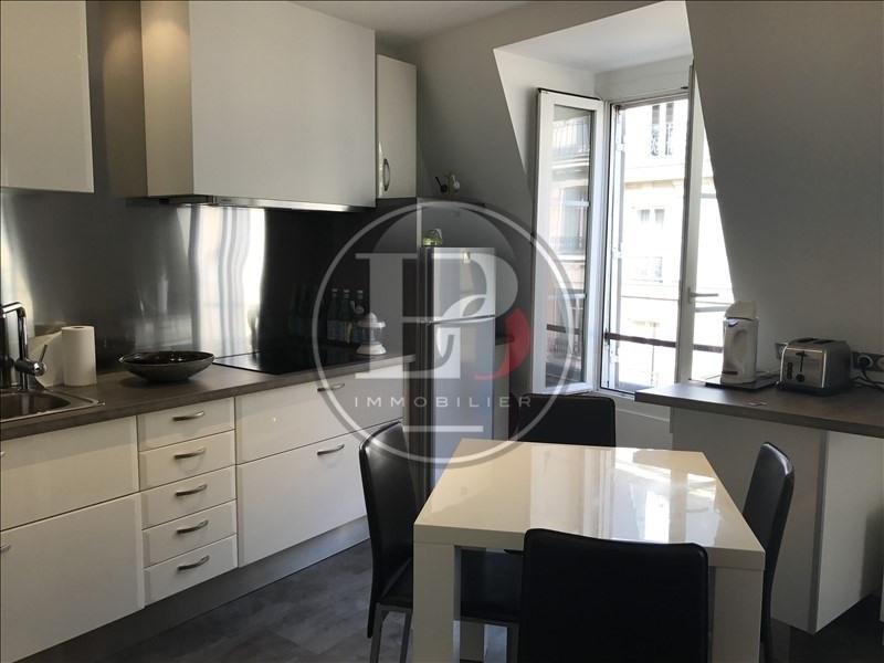 Location appartement Neuilly sur seine 1290€ CC - Photo 3