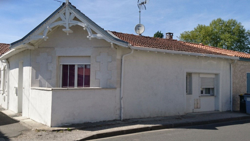 Vente maison / villa Gujan mestras 139000€ - Photo 1