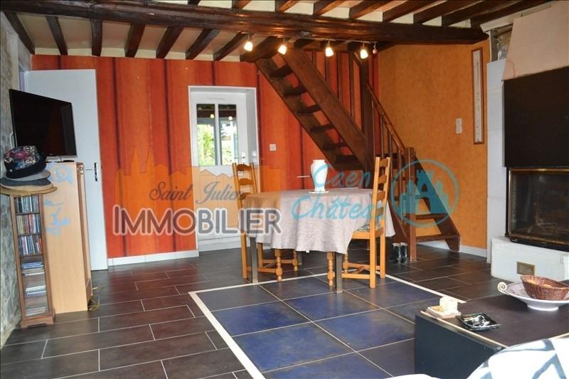 Revenda casa Subles 169000€ - Fotografia 1