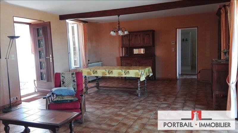 Sale house / villa Blaye 202500€ - Picture 6