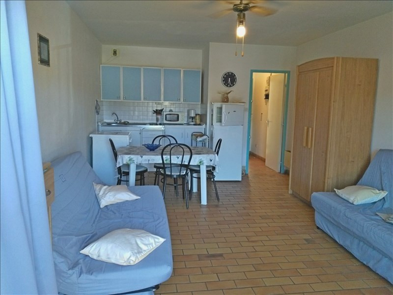 Sale apartment Le brusc 115 000€ - Picture 2