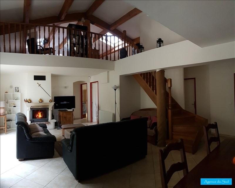 Vente maison / villa La destrousse 394000€ - Photo 4