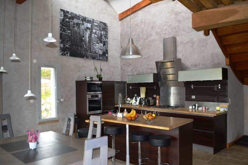 Deluxe sale house / villa Saulieu 330000€ - Picture 7