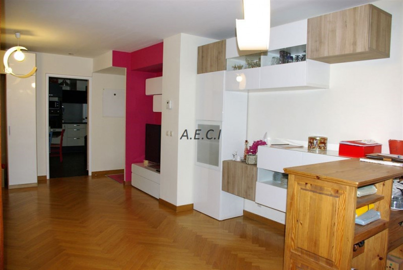 Sale apartment Villeneuve la garenne 322 000€ - Picture 3