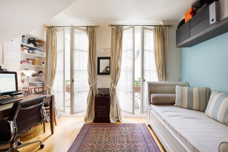 Immobile residenziali di prestigio appartamento Paris 6ème 1495000€ - Fotografia 4
